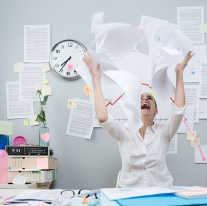 Biurowiec – jakie oznaczenia są konieczne?