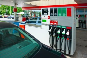 Stacja benzynowa – jak powinna być oznaczona?