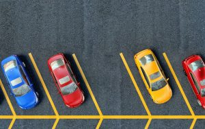 Parking – z jakimi oznaczeniami możemy się spotkać?