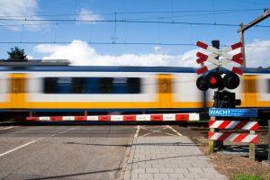 Przejazdy kolejowe – znaki i oznaczenia - znaki drogowe, cz. IV