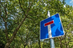 Znaki informacyjne – znaki drogowe, cz. IV