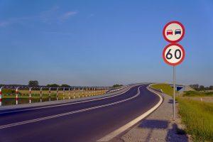 Znaki zakazu – znaki drogowe, cz. II