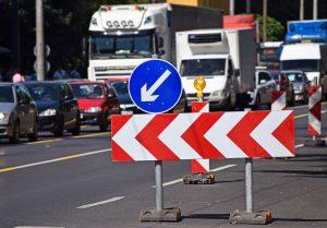 Znaki nakazu – znaki drogowe, cz. III