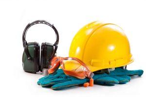 Znaki BHP w miejscu pracy (norma PN-93/N-01256/03)