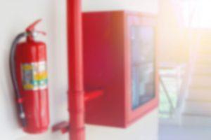 Znaki uzupełniające ochrony przeciwpożarowej