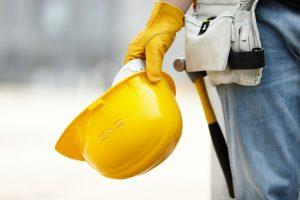 Ochrona głowy – odzież ochronna i robocza