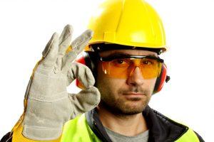 Odzież ochronna i robocza – rękawice