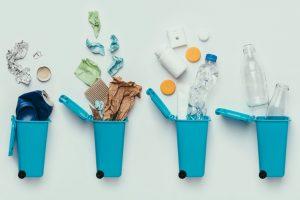Zasady segregacji odpadów w Gdańsku po 1 kwietnia 2018