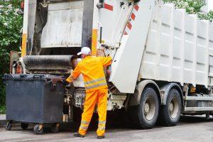Transport odpadów – nowe przepisy