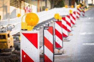 Urządzenia bezpieczeństwa ruchu drogowego