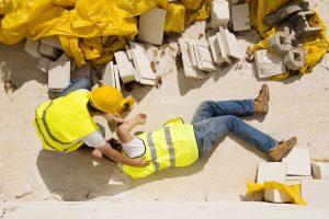 Zagrożenia w miejscu pracy