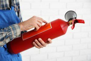 Kto może opracować instrukcję bezpieczeństwa pożarowego?