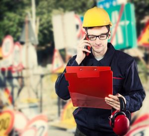 Normy dotyczące znaków bezpieczeństwa i BHP