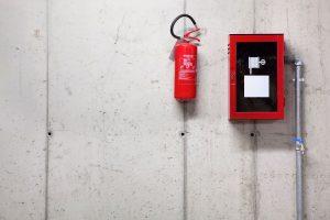 Ochrona przeciwpożarowa – instrukcje