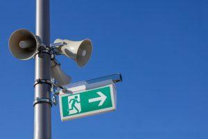 Ogólne minimalne wymagania dla znaków bezpieczeństwa