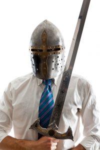 Prace, przy których wymagane jest stosowanie odzieży ochronnej