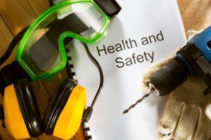 Dobór środków ochrony indywidualnej