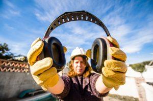Ochrona przed hałasem w miejscu pracy