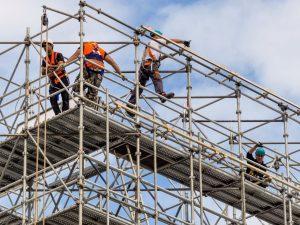 Indywidualne środki ochrony przed upadkiem z wysokości