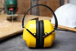 Środki ochrony słuchu