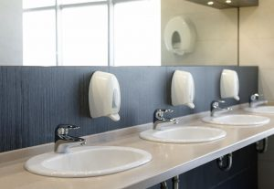 Środki higieny osobistej dla pracowników