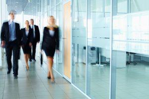 Przepisy dotyczące pomieszczeń pracy