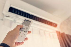 Klimatyzacja i wentylacja w pracy