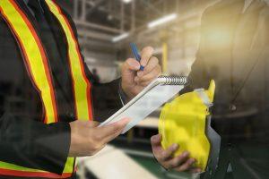Ryzyko zawodowe a przepisy BHP