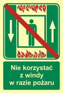 Windy pożarowe