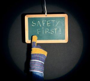 Prace szczególnie niebezpieczne – przepisy ogólne
