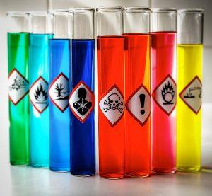 Materiały niebezpieczne – ogólne informacje BHP