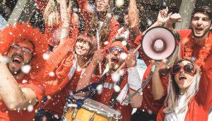 Bezpieczeństwo imprez masowych – warunki ewakuacyjne