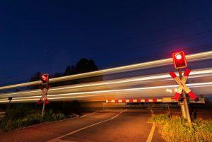 Urządzenia BRD w obrębie przejazdów kolejowych