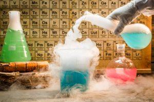 Piktogramy chemiczne – jak je stosować?