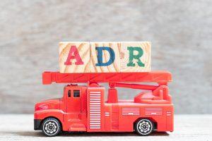Środki gaśnicze w transporcie ADR