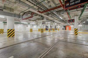 Garaże dla samochodów osobowych