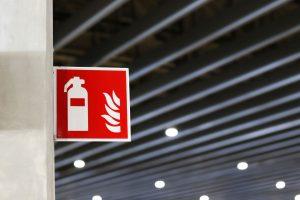 Znaki ochrony przeciwpożarowej PN-EN ISO 7010