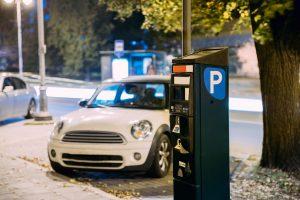 Strefa płatnego parkowania i jej oznakowanie