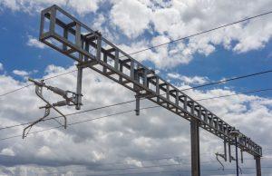 Wskaźniki We – wskaźniki dotyczące sieci trakcyjnej