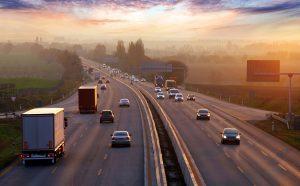 Oznakowanie eksperymentalne dróg szybkiego ruchu