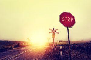 Znak stop (znak zakazu B-20)
