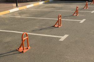 Blokady parkingowe – przepisy