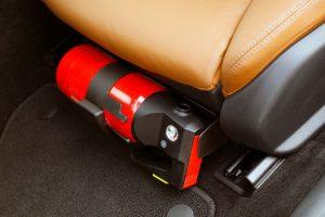 Jaka gaśnica do samochodu osobowego, ciężarowego, a jaka do auta z LPG? Która będzie najlepsza dla Ciebie?