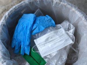 Segregacja odpadów medycznych