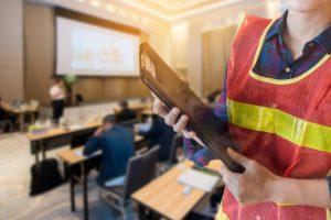 Instruktaż ogólny BHP – ramowy program szkolenia