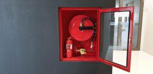 Hydranty DN 33 – zastosowanie i wymagania