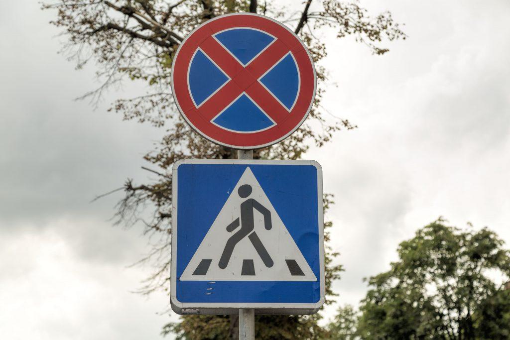 Rodzaje, znaczenie i nazwy znakow drogowych