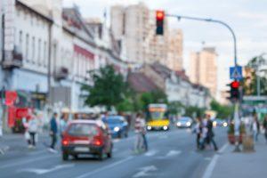 Zmiany w przepisach ruchu drogowego 2021