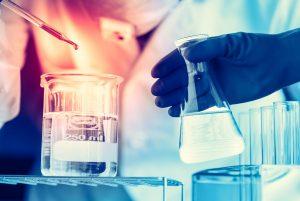 Czynniki chemiczne stwarzające zagrożenie a ocena ryzyka zawodowego