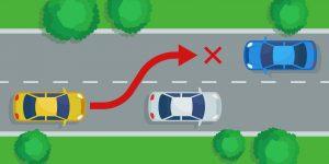 Bezpieczne wyprzedzanie – o czym należy pamiętać, wykonując manewr?